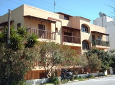 Building for sale in Kardamena, Kos.