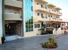 Hotel for sale in Lambi, Kos,