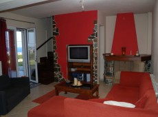 Detached House for Sale in Paradisi, Kos with a new reduced price from 180.000 € to 170.000 €.
