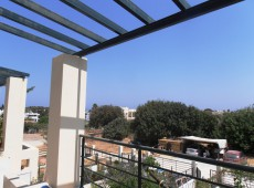 Newly built apartment for sale in Paradisi, Kos.