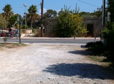 Store and apartment for sale in Lambi, Kos.