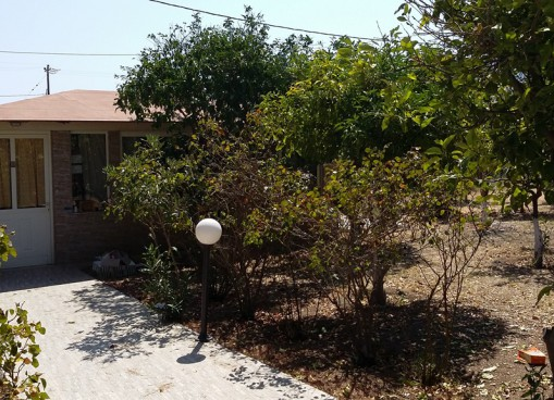 House for sale in Marmaroto, Kos.